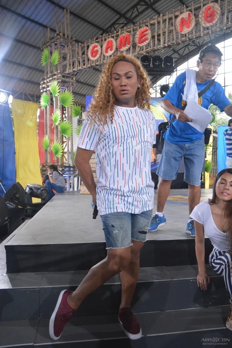 PHOTOS: Kilalanin ang kulit Tropa ng Bayan na sina MJ, Eric at Negi