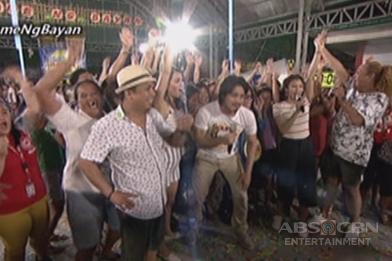 Brgy. Kaunlaran Village, nagtagumpay sa kanilang challenge Thumbnail